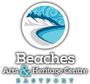 Beaches - Arts & Heritage Centre, Eastport